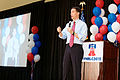 Governor of Wisconsin Scott Walker at Northeast Republican Leadership Conference in Philadelphia PA June 2015 by Michael Vadon 14.jpg