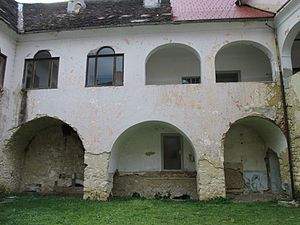 Raka Castle