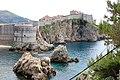 Grad Dubrovnik wall - panoramio.jpg