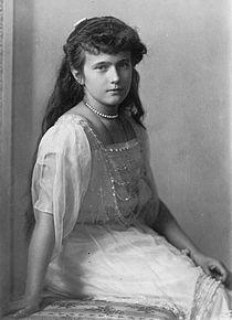 Princess Anastasia Laiva