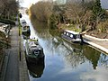 Grand Union Canal, Park Royal - geograph.org.uk - 1195040.jpg