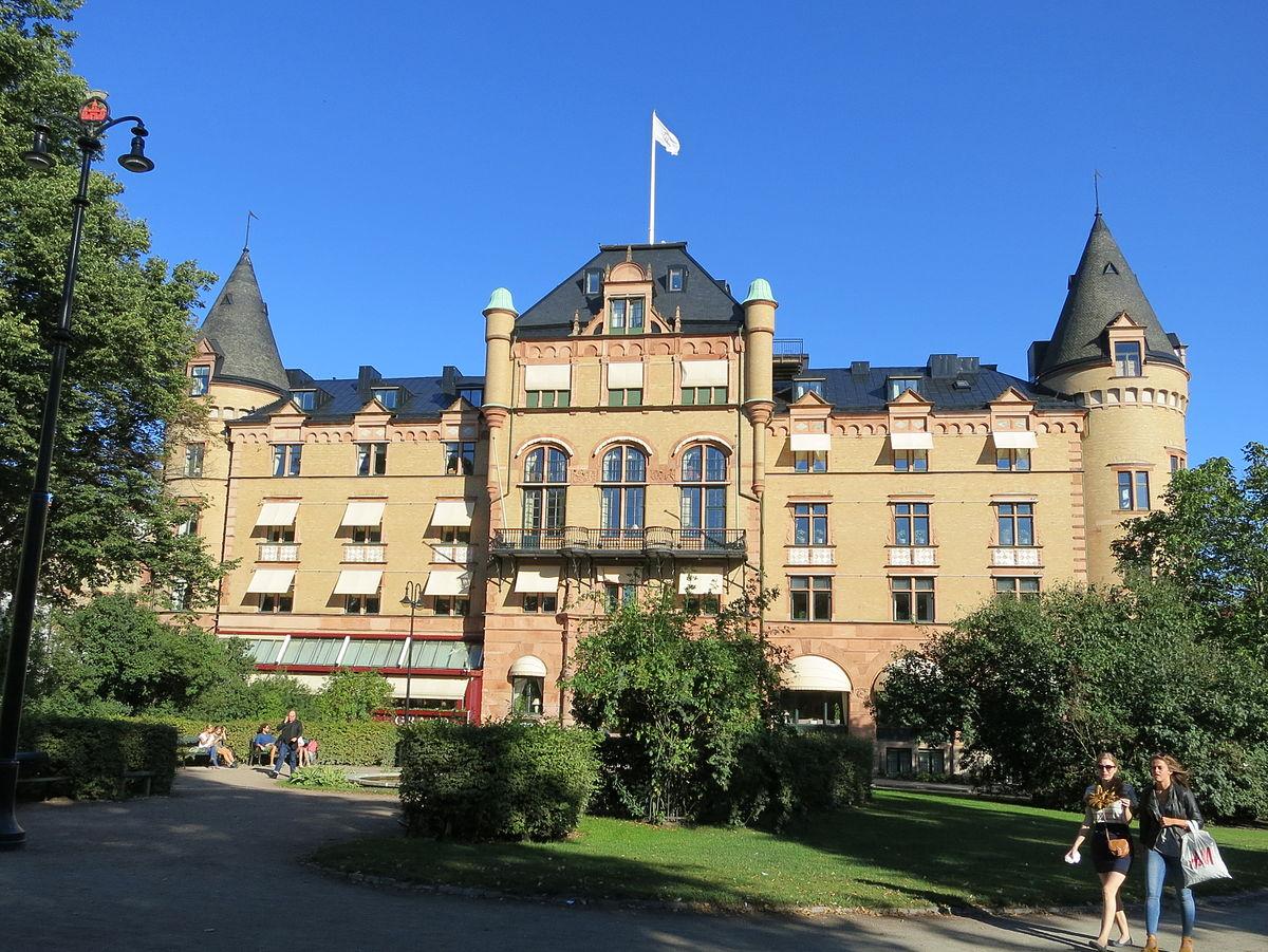 Hotel Im Schwedischen Hof Bewertung