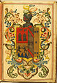 Grant of Arms Gonmzales y Placios 1755.jpg