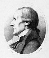 Granville Sharp (Hoare memoire)