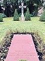 Grave of Friedrich Wilhelm and Margarita.jpg
