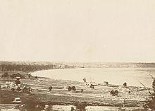 Great Bend Kansas Ca 1869