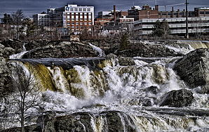 Great Falls on Androscoggin River and the city of Lewiston.jpg