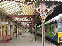 Great Malvern Railway Station Wikipedia