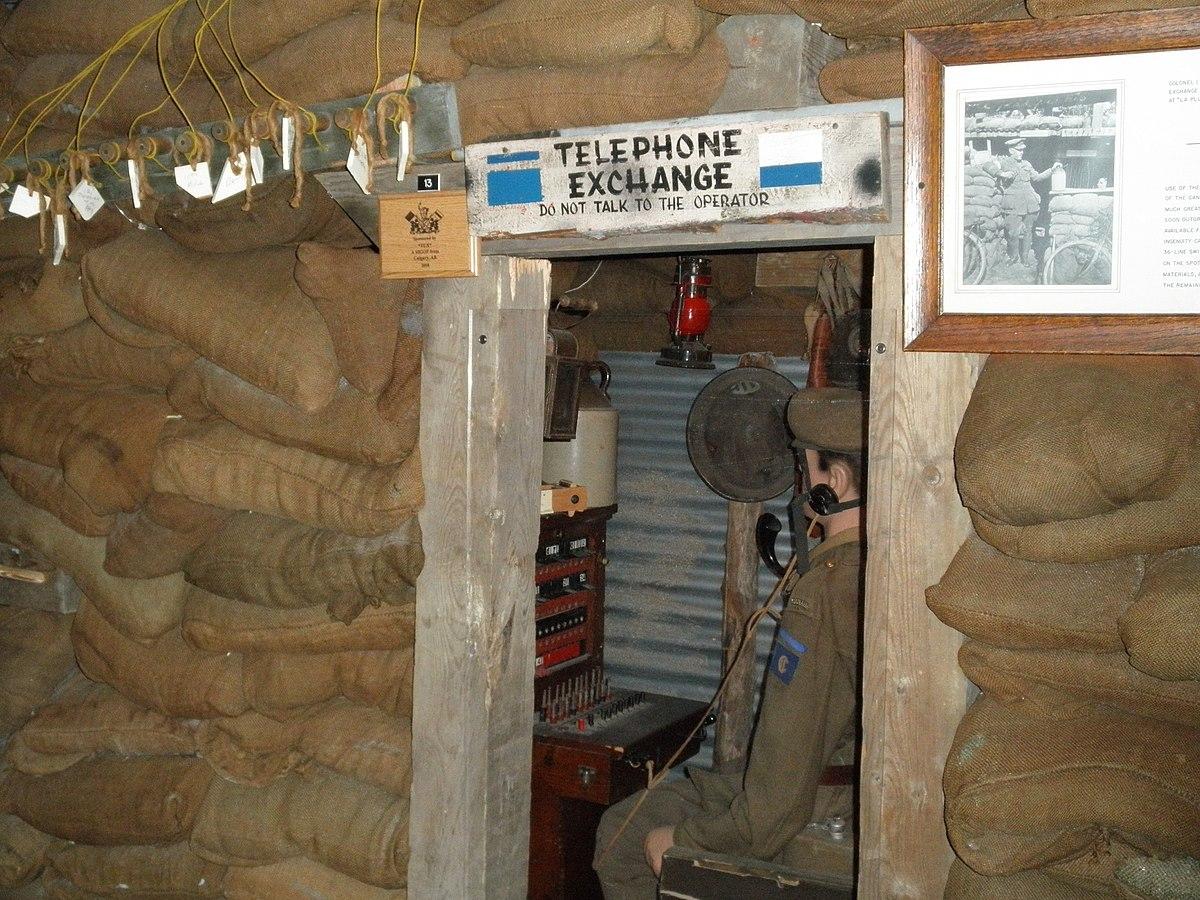 Art Car Museum >> Military Communications and Electronics Museum - Wikipedia
