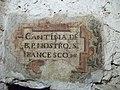 Greccio - Santuario del Presepe - San Francesco (12086312006).jpg