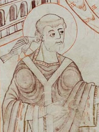 Last of the Romans - Pope Gregory I, Saint and Pope