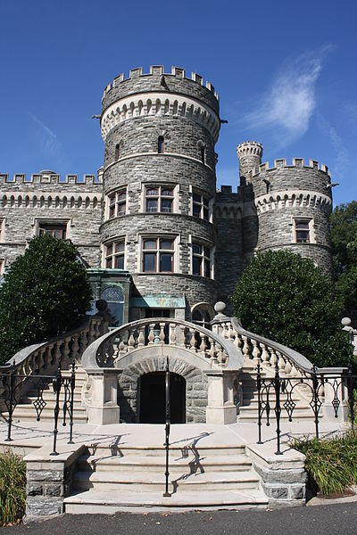File:Grey Towers Castle, Southern Side 02.JPG