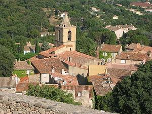 Villes Et Fortification En France
