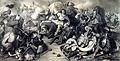 Grimm Battle of Mohács 1857.jpg