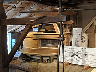 Water Mill (Water Mill, New York) - Gristmill 20180913 144150
