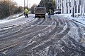 Gritters at work, Universities at Medway - geograph.org.uk - 1624266.jpg