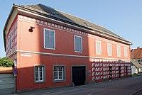 Groß St Florian Feuerwehrmuseum.jpg