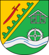 Coat of arms of Groß Boden