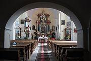 Grudza Kościół NMP Wnętrze.JPG