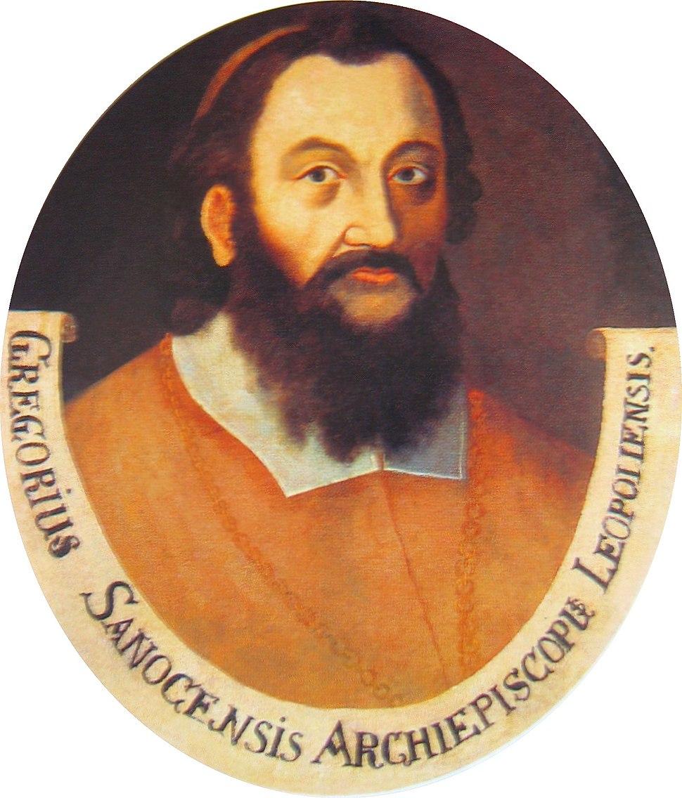 Grzegorz z Sanoka 1