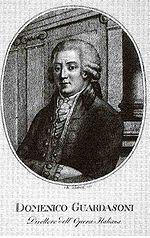 Domenico Guardasoni (Source: Wikimedia)