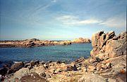 Guernsey landscape 2 (1993)