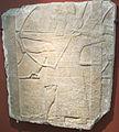 Guerrieri assiri che attaccano una città nemica, dal pal di tiglath-pileser III a Kalhu (Nimrud), VIII sec. ac. 02.JPG