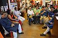 Guests and Panelists - Apeejay Bangla Sahitya Utsav - Kolkata 2015-10-10 5233.JPG