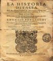 Guicciardini M Francesco La Historia dItalia.jpg
