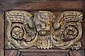 Guimiliau - Enclos paroissial - l'ossuaire - PA00089998 - 021.jpg