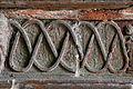 Guimiliau - Enclos paroissial - le porche - PA00089998 - 085.jpg