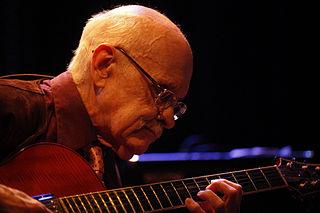 Jim Hall (musician) American musician