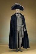 Gustav III:s maskeraddräkt