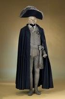 Gustav IIIs maskeraddräkt - Livrustkammaren - 24373.tif