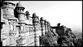 Gwalior Fort, By Kunal Singh Chaturvedi.jpg