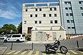 Hôpital Privé Jacques Cartier à Massy en Essonne le 3 août 2015 - 9.jpg