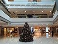 HK 中環 Central 國際金融中心 IFC Mall Xmas tree November 2020 SS2 02.jpg
