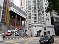 HK 半山區 Mid-levels 般咸道 Bonham Road buildings facade February 2020 SS2 35.jpg