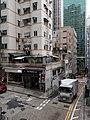 HK 灣仔 Wan Chai 聖佛蘭士街 St. Francis Street near 星街 Star Street March 2020 SS2 07.jpg