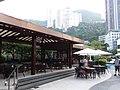 HK 金鐘 Admiralty 香港萬豪酒店 JW Marriott Hotel May 2019 SSG swimming pool 06.jpg