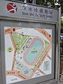 HK 長沙灣徑 Cheung Sha Wan Path Sitting-out Area 深水埗運動場 Sham Shui Po Sports Ground map April-2012.JPG