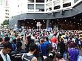 HK CWB 銅鑼灣 Causeway Bay 維多利亞公園 Victoria Park 渣打香港馬拉松 Marathon event February 2019 SSG 08.jpg