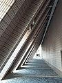 HK TST 尖沙咀 Tsim Sha Tsui 梳士巴利道 Salisbury Road Garden 香港文化中心 Hong Kong Cultural Centre January 2020 SS2 01.jpg