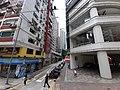 HK Tram 92 view 灣仔 Wan Chai 莊士敦道 28 Johnston Road Landale Street October 2019 SS2 02.jpg