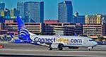 HP-1849CMP Copa Airlines 2015 Boeing 737-8V3 serial 41449 - 5607 (23308319282).jpg