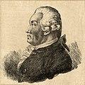 HUA-103861-Portret van Hieronymus van Alphen geboren 1746 procureur generaal dichter overleden 1803 Borstbeeld links in profiel.jpg