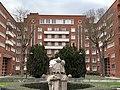 Habitations Bon Marché Square Maurice Dufourmantelle - Maisons-Alfort (FR94) - 2021-03-22 - 4.jpg