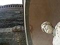 Hadrian at Castel Sant'Angelo - panoramio.jpg