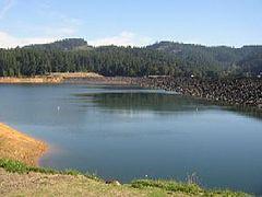 Henry hagg lake wikipedia the free encyclopedia for Henry hagg lake fishing