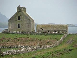 Orphir Human settlement in United Kingdom